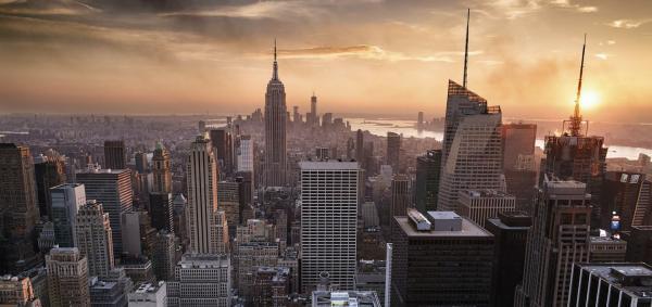 سفر به آمریکا: راهنمای سفر به نیویورک