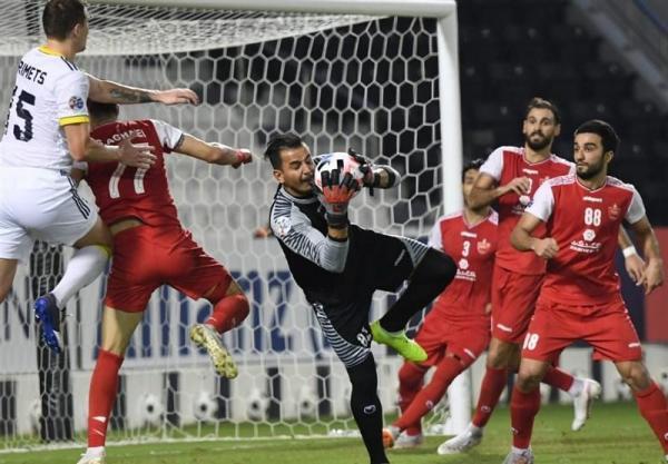تحلیل فنی چراغپور درباره دیدار پرسپولیس - اولسان؛ جدالی سختتر از بازی با تیم ملی کره جنوبی!