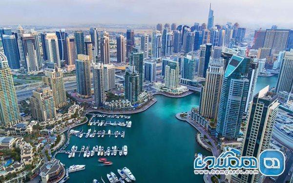 درهای امارات به روی گردشگران خارجی باز می شوند