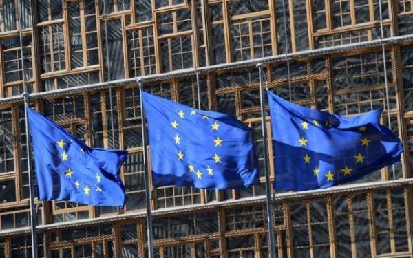 تورم اروپا منفی ماند