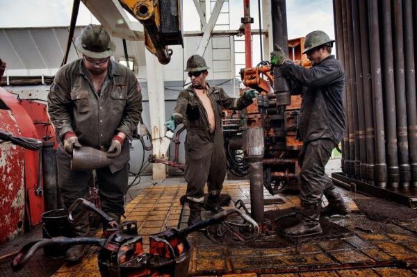 شمار دکل های نفت و گاز آمریکا برای چهارمین هفته پیاپی افزایش یافت