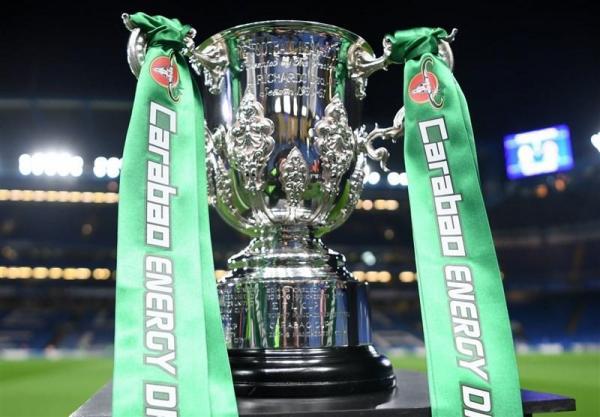 قرعه کشی مرحله نیمه نهایی جام اتحادیه انگلیس، دوئل منچستری ها و مصاف یاران قدوس با تاتنهام