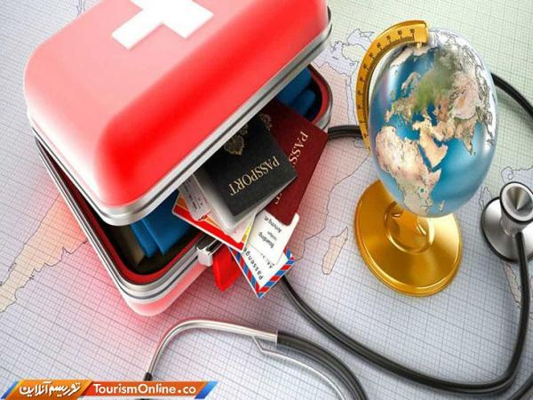 فعالیت 5 دفتر خدمات مسافرتی دارای گواهینامه گردشگری سلامت در گلستان
