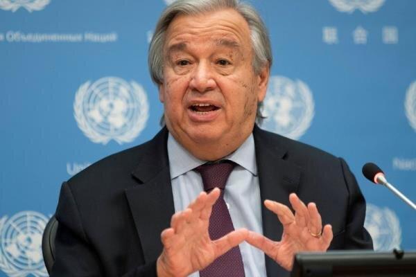سازمان ملل خواهان حفظ روابط تجاری کشورها با ایران شد