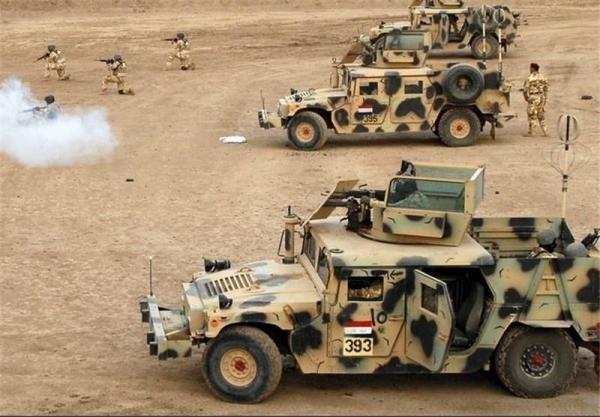 عراق، هلاکت یک فرمانده تروریست های داعش در استان دیالی