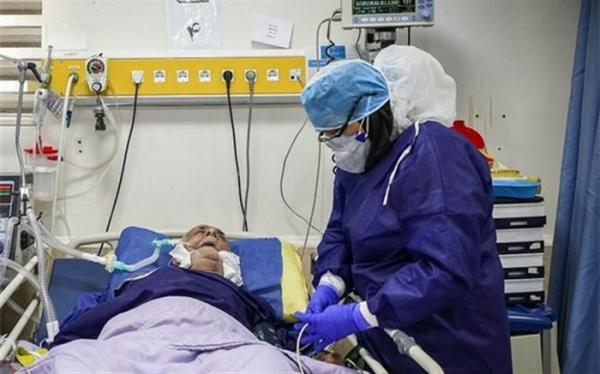 فوت 132 بیمار کرونایی دیگر؛ حال 5128 بیمار وخیم است