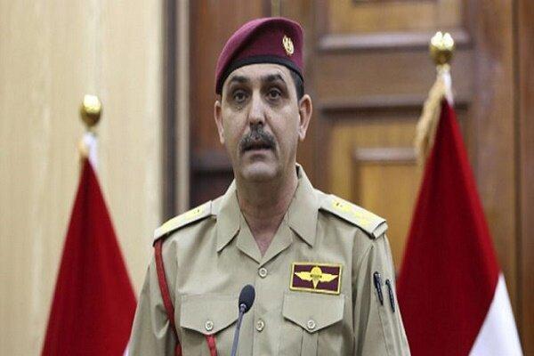 مرحله پنجم عملیات وعده صادق در شهر بصره عراق شروع شد