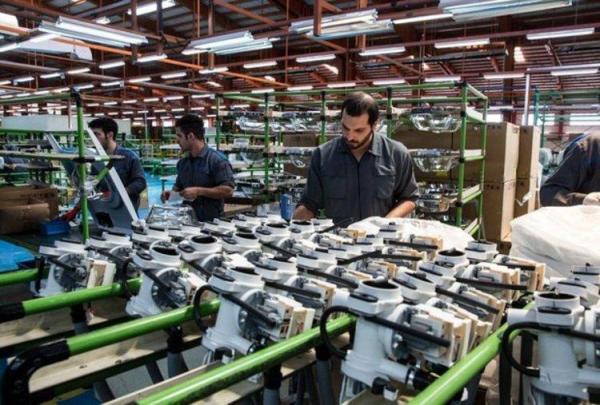 تهدید بزرگ حیات اقتصادی ایران
