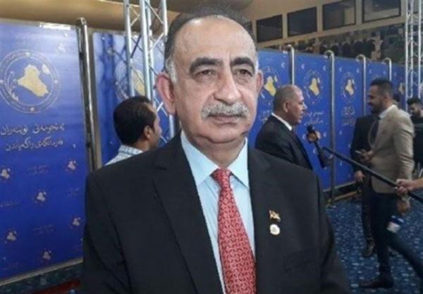 مصاحبه، نماینده مجلس عراق: مصوبه اخراج نظامیان آمریکایی تصمیمی ملی و لازم الاجرا است