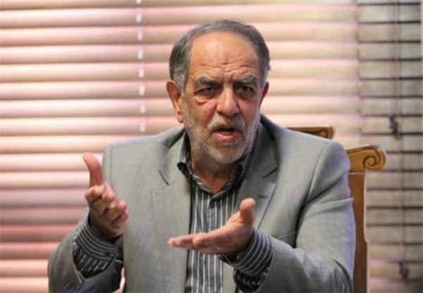 ترکان: می گویند قصد مذاکره با آمریکا داریم اما روحانی نباشد