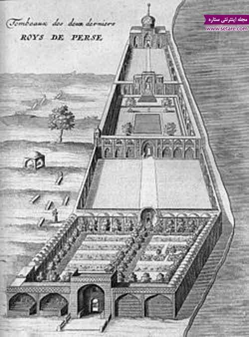حرم حضرت معصومه در گذر تاریخ چه تغییراتی داشته است؟