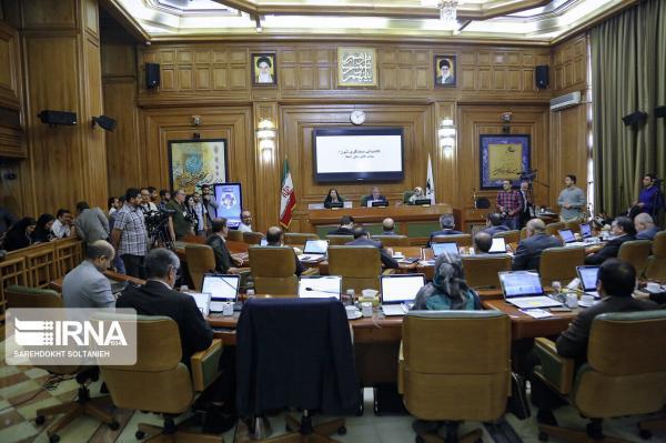خبرنگاران عوارض پارک حاشیه ای سال 1400 تهران تعیین شد