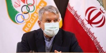 رئیس کمیته ملی المپیک: المپیک ژاپن صددرصد برگزار می گردد، می توانیم دو برابرسهمیه ورزشکاران واکسن بگیریم