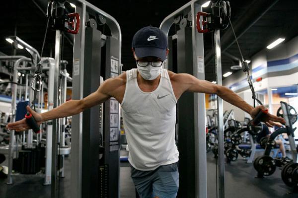 ورزش با ماسک خطرناک است؟ لزوماً نه!