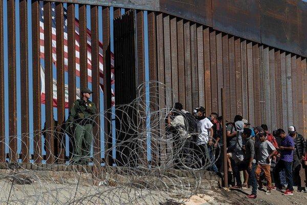 واشنگتن توافق های پناهندگی با 3 کشور آمریکای مرکزی را لغو کرد