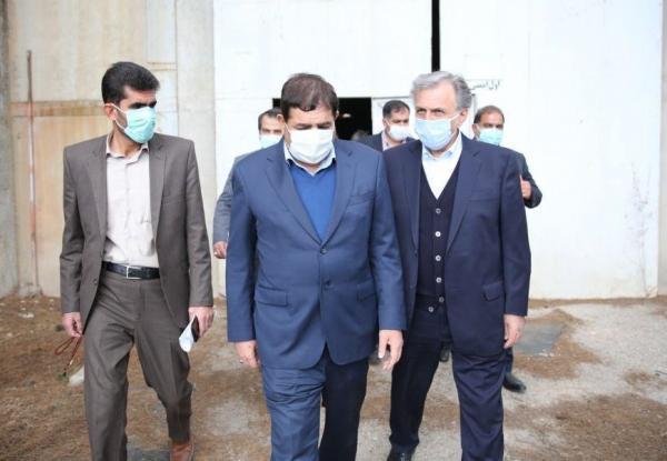 دستور رئیس ستاد اجرایی فرمان امام برای احیا و کمک به راه اندازی دو کارخانه تعطیل شده آب معدنی سی سخت و قند یاسوج