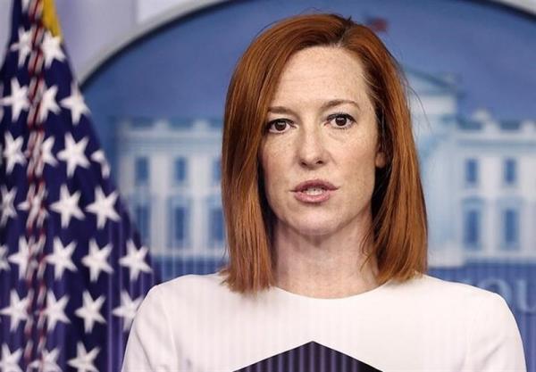 تلاش کاخ سفید برای بی اهمیت جلوه دادن سخنرانی ترامپ