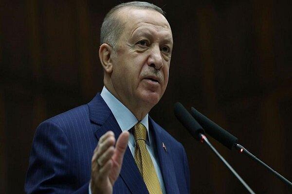 اردوغان در ریاست حزب عدالت و توسعه ابقا شد