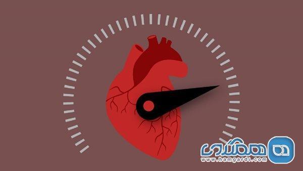 تاکی کاردی؛ از نارسایی قلبی تا سکته مغزی