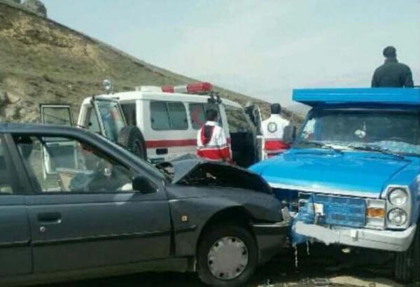 خبرنگاران 44 حادثه دیده در جاده های استان اردبیل امدادرسانی شدند