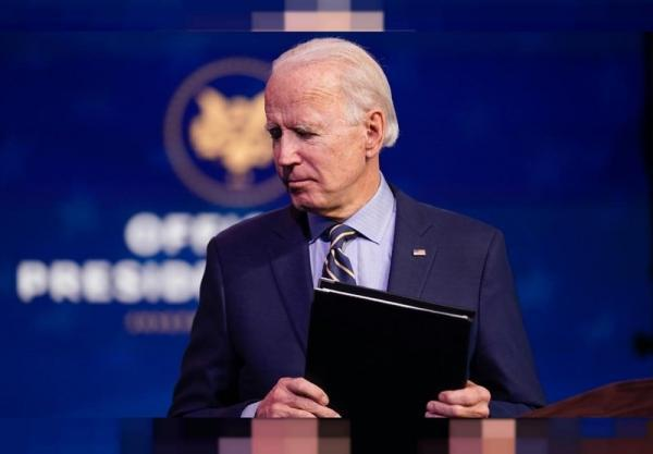 بایدن: اگر اتهامات فرماندار نیویورک اثبات گردد باید استعفا کند