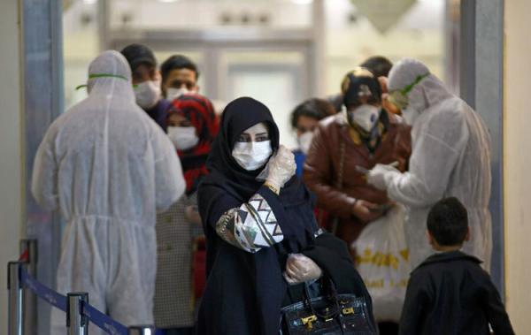 آخرین شرایط کرونا در ایران؛ تعداد شهر های قرمز به عدد 14 رسید