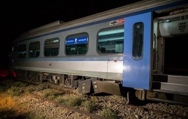 خبرنگاران کودک آران و بیدگلی در برخورد با قطار جان باخت