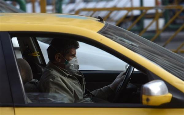 افزایش 35 درصدی نرخ کرایه تاکسی در تهران از اول اردیبهشت ماه