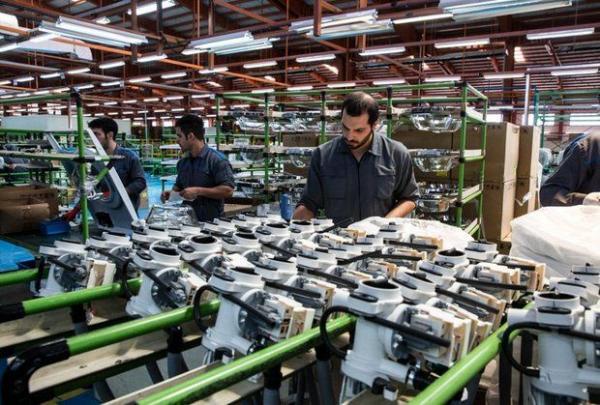 زنگ خطر افت تولید در فروردین 1400