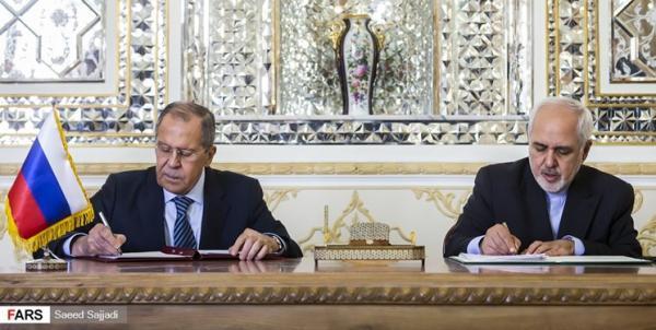موافقتنامه تاسیس و چارچوب فعالیت مراکز فرهنگی ایران و روسیه امضا شد