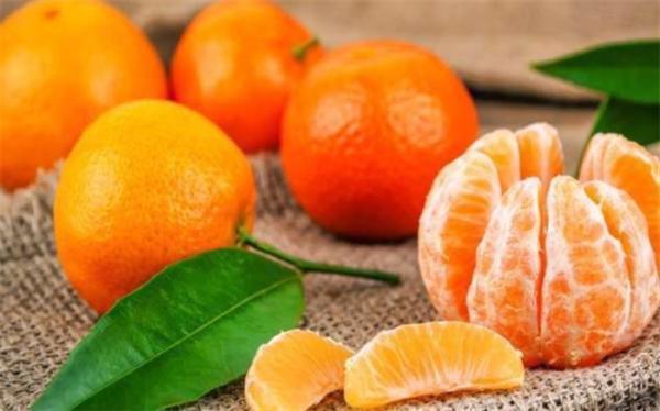 نارنگی منبع زیبایی