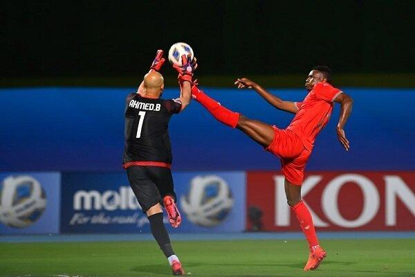 روزنامه های قطر تیم خلیل زاده و کریمی را دادگاهی کردند!