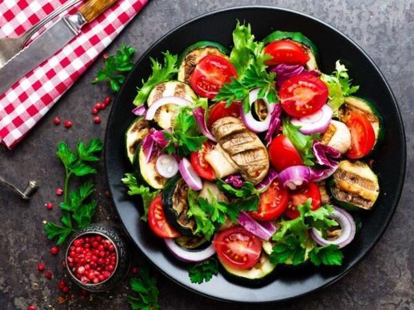 شام گیاهی بخورید تا قلب سالمی داشته باشید