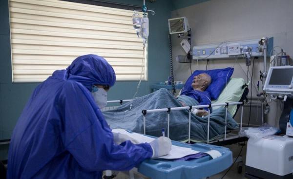 آمار فوتی های کرونا در ایران سه شنبه 1 تیر 1400