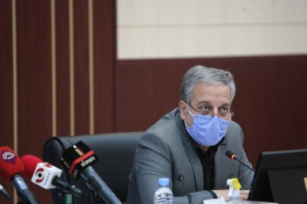 کاهش 2 درصدی تلفات رانندگی تهران در دو ماهه نخست امسال