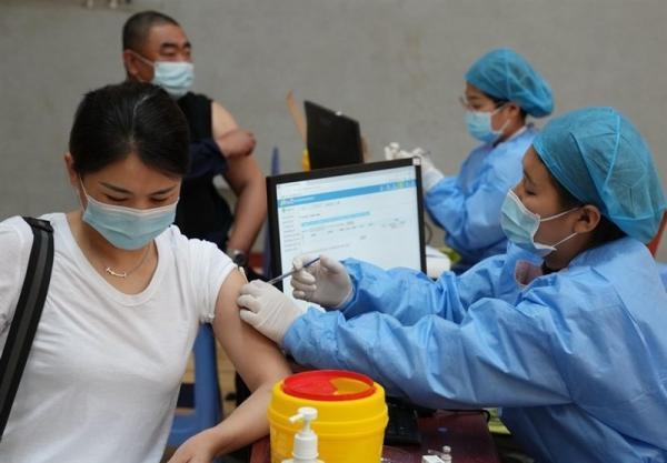 تزریق یک میلیارد دوز واکسن کرونا در چین