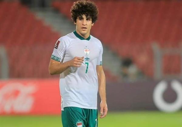 هادی: کره جنوبی تنها رقیب عراق برای صعود به جام جهانی است، دوست دارم در اروپا بمانم