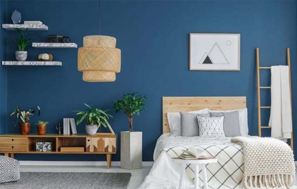 11 روش ساده برای عظیم تر نشان دادن اتاق های کوچک