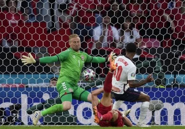 یورو 2020، صعود تاریخی انگلیس به فینال در قاب تصاویر