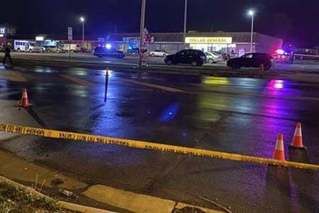 تیراندازی در شیکاگو ، پلیس آمریکایی کشته شد
