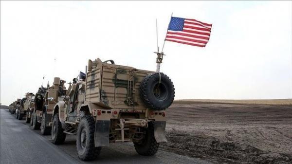 آمریکا دنبال ایجاد پایگاه تازه در مثلث مرزی عراق، سوریه و ترکیه