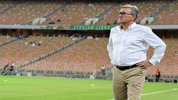 شاگردان برانکو با پیروزی راهی دور بعدی مقدماتی جام جهانی شدند