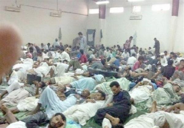 عربستان انتقام شکست در جنگ یمن را از مهاجران می گیرد؟