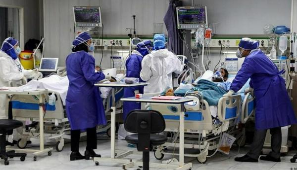 آمار کرونا در ایران 28 شهریور 1400 ، مجموع جان باختگان، 117 هزار و 182 نفر