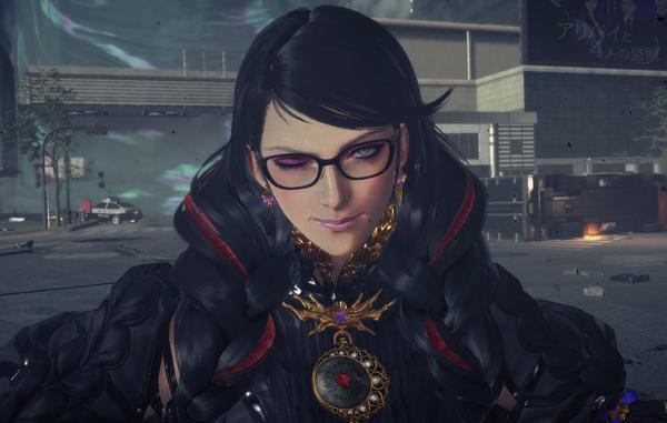 بایونتا 3 سال آینده عرضه می شود؛ اولین تریلر گیم پلی بازی منتشر شد