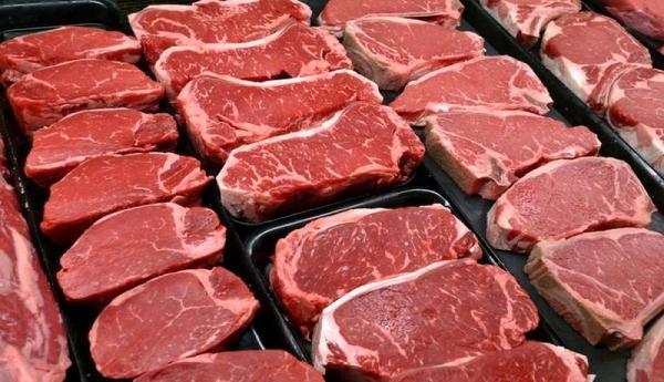 قیمت گوشت در 7 مهر 1400 (لیست قیمت)